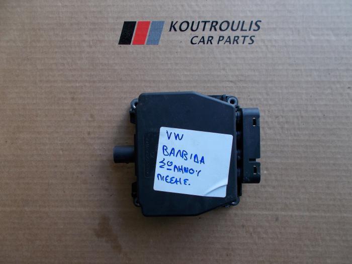 VW GOLF 5 2003-2008 ΜΠΛΟΚ ΜΑΓΝΗΤΙΚΗΣ ΒΑΛΒΙΔΑΣ