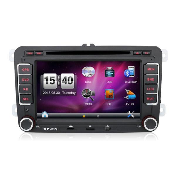 Multimedia Digital iQ IQ-CR1004 GPS (S60)+ για VW - SEAT - SKODA