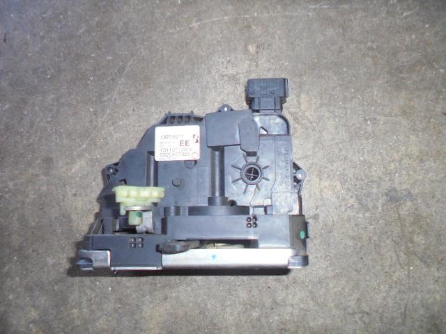 Ηλεκτρομαγνητική Κλειδαριά Εμπρός Αριστερή 6pin για OPEL CORSA (2006 - 2011) D | Kiparissis - The King of Parts