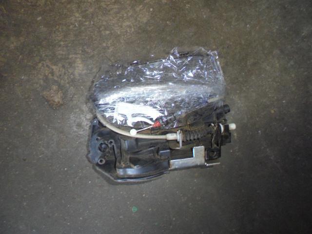 Ηλεκτρομαγνητική Κλειδαριά Εμπρός Δεξιά 7ΡΙΝ για BMW 3 Series (2005 - 2008) (E90-1-2-3) , (2008 - 2012) (E90-1-2-3 F-L)   Kiparissis - The King of Parts
