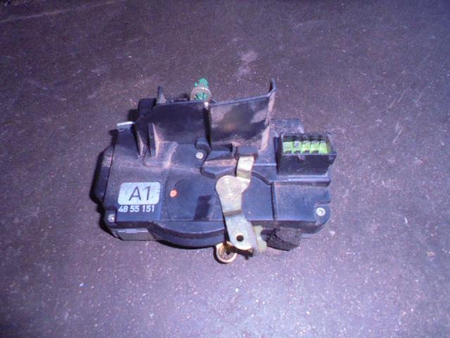 Ηλεκτρομαγνητική Κλειδαριά Εμπρός Αριστερή 8pin για SAAB 9-3 (1998 - 2002) (YS3D) | Kiparissis - The King of Parts