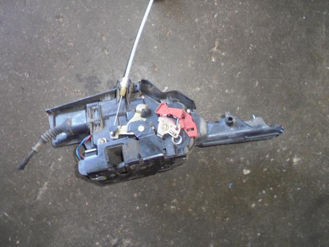 Ηλεκτρομαγνητική Κλειδαριά Εμπρός Δεξιά για AUDI A4 (2001 - 2005) (8H) (8E) | Kiparissis - The King of Parts