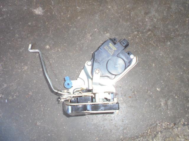 Κλειδαριά μηχανική Εμπρός Δεξιά 5ΡΙΝ για SUZUKI JIMNY (1998 - 2005) (SN) , (2005 - 2013) (SN)   Kiparissis - The King of Parts
