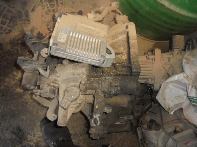 Κιβώτιο Ταχυτήτων (Σασμάν) Ημιαυτόματο(Σειριακό) για TOYOTA YARIS (2006 - 2009) (KL9) 1400 (1ND-TV) Diesel 90 (NLP90) D-4D   Kiparissis - The King of Parts