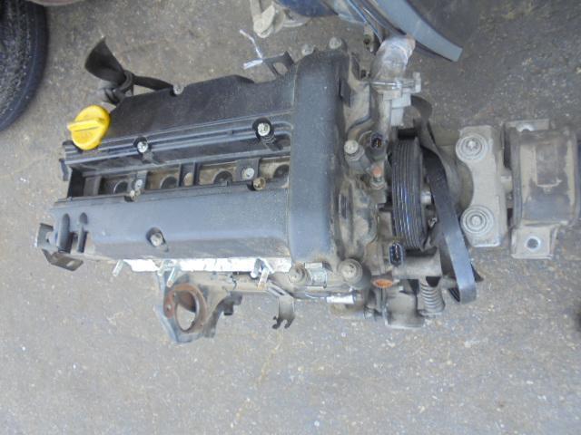 Κινητήρας Κορμός - Καπάκι (ΓΙΑ ΑΝΤΑΛΛΑΚΤΙΚΑ) Με Πρόβλημα Στην Καδένα για OPEL CORSA (2000 - 2004) C 1200 (Z12XE) Petrol 75 *ΕΒ* | Kiparissis - The King of Parts