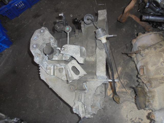 Κιβώτιο Ταχυτήτων (Σασμάν) Χειροκίνητο 6άρι για LANCIA DELTA (2008 - 2012) 1600 (198A2.000) Diesel 120 Multijet | Kiparissis - The King of Parts