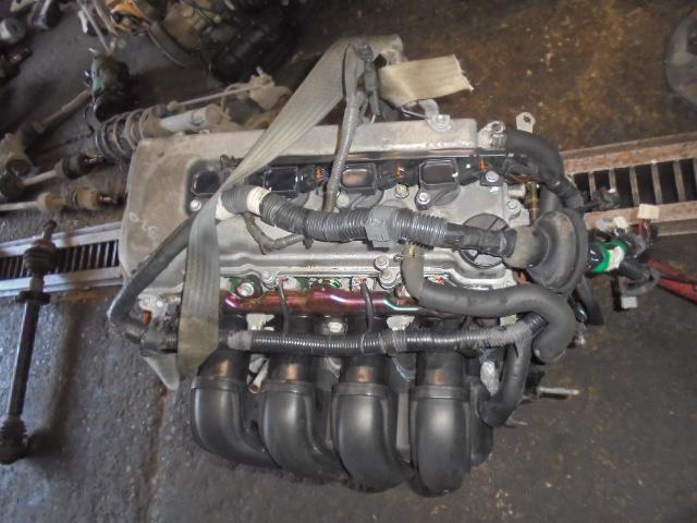 Κινητήρας Κορμός - Καπάκι για TOYOTA AVENSIS (2000 - 2003) (T220) 1800 1ZZ-FE petrol 129 VVT-i   Kiparissis - The King of Parts