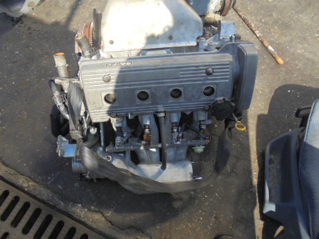 Κινητήρας Κορμός - Καπάκι για TOYOTA AVENSIS (1997 - 2000) (T220) 1600 4A-FE petrol 110   Kiparissis - The King of Parts