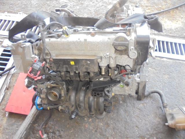 Κινητήρας Κορμός - Καπάκι για FIAT 500 (2007 - 2016) 1200 (169A4.000) Petrol 69 | Kiparissis - The King of Parts