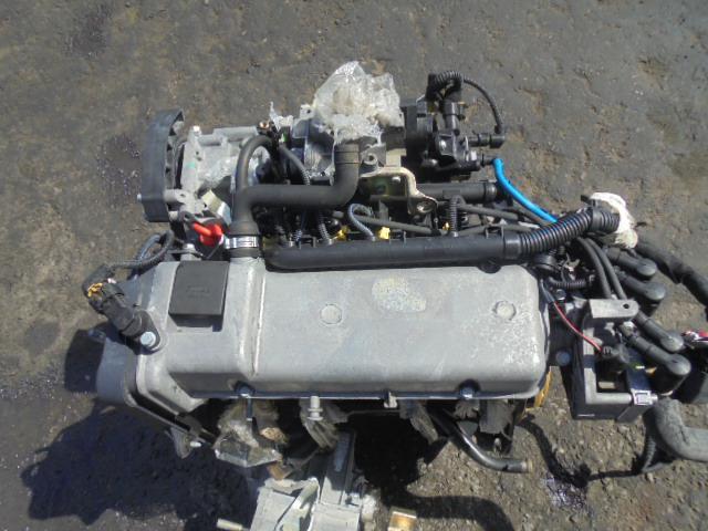 Κινητήρας Κορμός - Καπάκι για FIAT PANDA (2004 - 2009) (169) 1200 (188A4.000) Petrol 60 | Kiparissis - The King of Parts