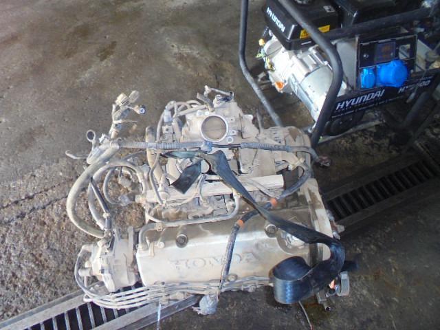 Κινητήρας Κορμός - Καπάκι D14A4 για HONDA CIVIC (1996 - 1998) (EJ - K) (MA - B) 1400 ((D14A4) (D14Z2)) petrol 90 (EJ9) SOHC | Kiparissis - The King of Parts