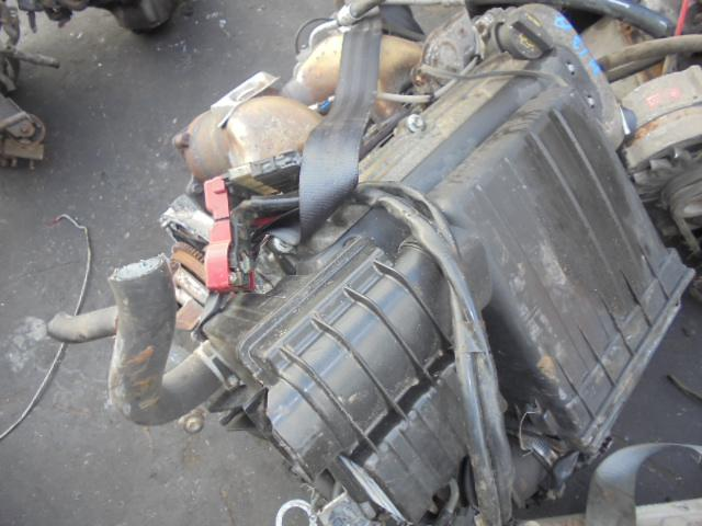 Κινητήρας Κορμός - Καπάκι για SUZUKI SWIFT (2006 - 2008) (RS) 1300 M13A petrol 92 2wd | Kiparissis - The King of Parts