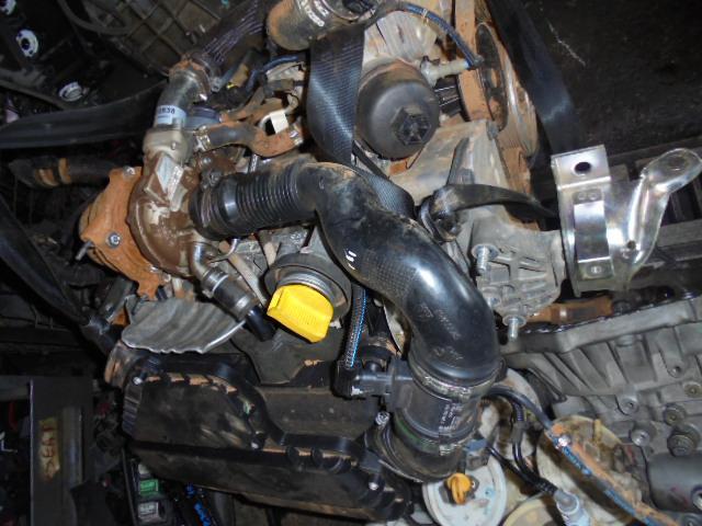 Κινητήρας Κορμός - Καπάκι 312B1000 για FIAT PANDA (2012 -) () | Kiparissis - The King of Parts