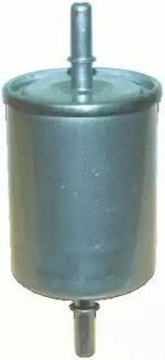 Φίλτρο καυσίμων MEAT & DORIA 41051