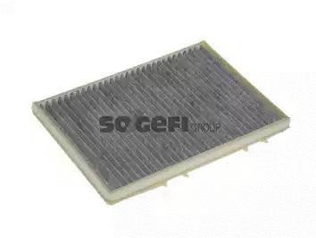 Φίλτρο αέρα εσωτερικού χώρου PURFLUX AHC150
