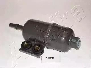 Φίλτρο καυσίμων ASHIKA 3004423