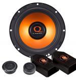 ΗΧΕΙΑ Cadence Q Series Q65K 16CM 6,5'' 350W/KIT