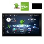 Σύστημα Εικόνας Και Ήχου ANDROID 7.1.1 Digital IQ 7 Ιντσών IQ-AN7700 GPS