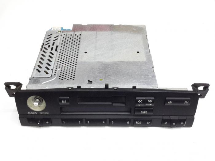 Ράδιο CD BMW 3 Series 1999 - 2003 ( E46 ) 65.12-8383147