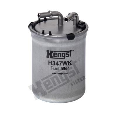 Φίλτρο καυσίμου HENGST FILTER H347WK